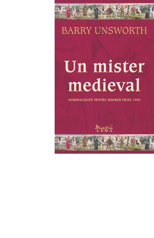 Un mister medieval