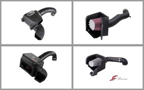 Best Cold Air Intake For Dodge Ram 1500 5