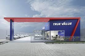 suzuki true value outlets