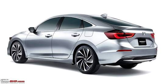 2019 Honda City Launch Price Mileage And Other Details Cartechnewz