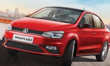 Volkswagen mid size sedan