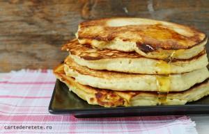 Pancakes pufoase1