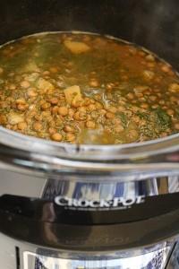 linte cu curry verde3