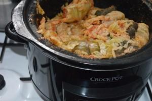 sarmale la Crock Pot1
