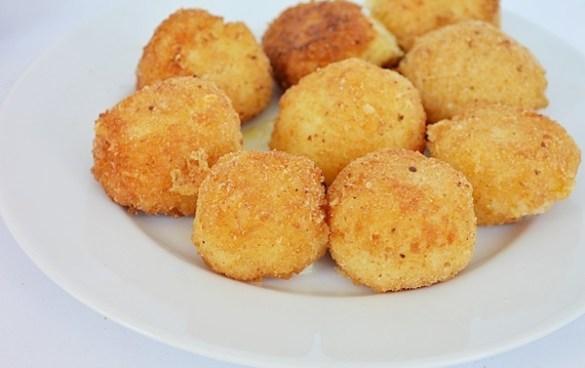 bulete de orez Arancini
