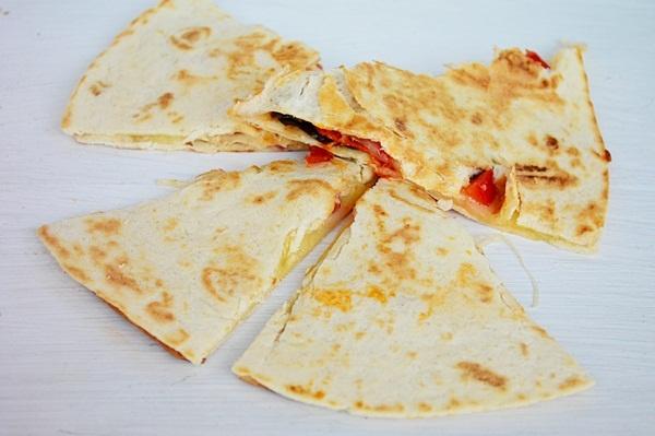 quesadilla si pizzadilla reteta video