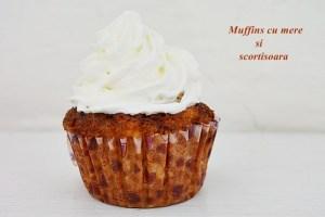muffins cu mere si scortisoara reteta rapida