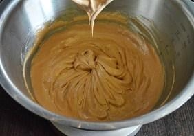 crema de unt cu ciocolata