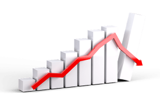 baja volatilidad