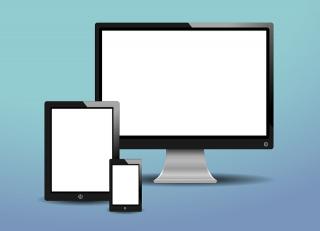 triple pantalla