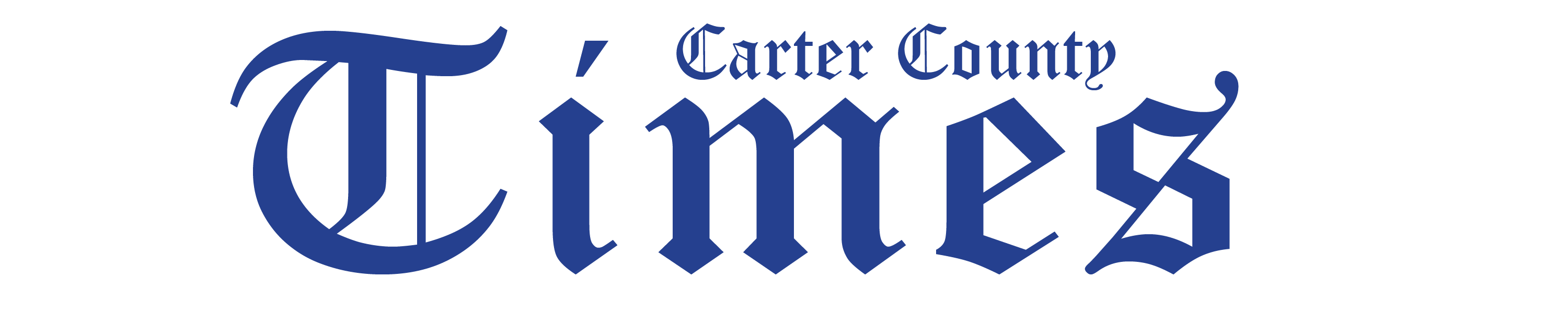 Carter County Times