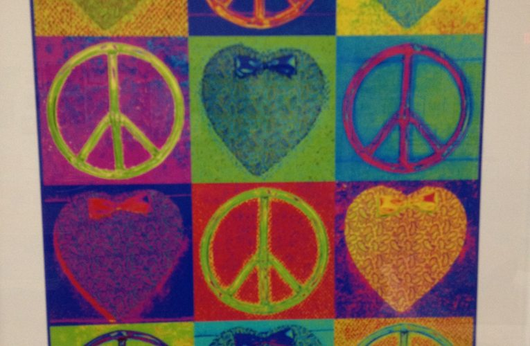 Peace and Love in person: Grayson Gallery planning live show for February