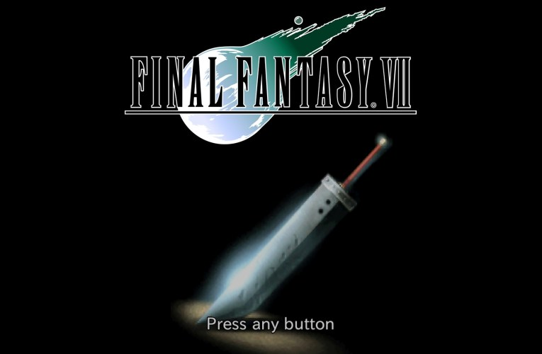 Late to the Game(s): You can't go home again (Can you?) – Final Fantasy Remake as nostalgia cash-in and game preservation