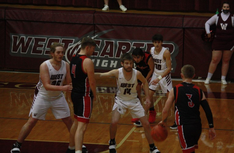West wins in overtime: Advances against Black Devils and wins next two against Morgan County