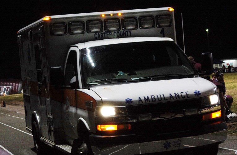 Collecting the bills: Emergency ambulance discusses billing service