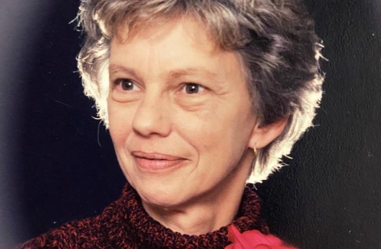 Barbara Jean Skaggs Kilgore