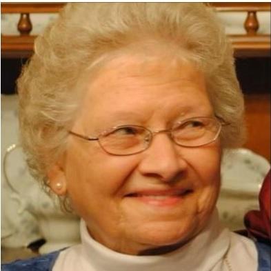 Helen Louise Fisher Birchfield