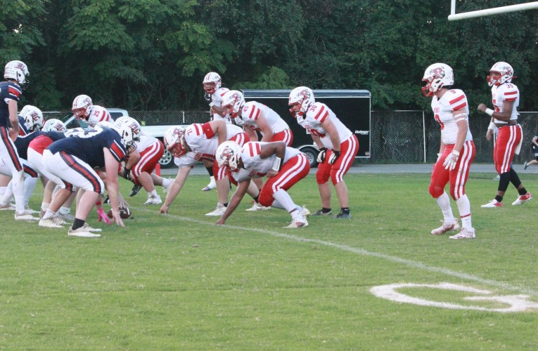 East Carter wins against Perry Central: Raiders now at three wins, one loss for season
