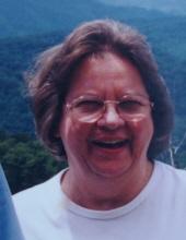 Marguerite Blair Skaggs