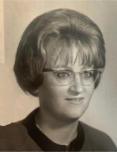 Patricia Derosett