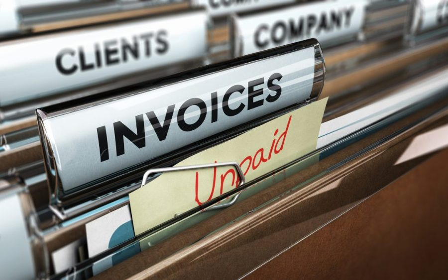 How Invoice Factoring Works For Businesses   Carter Funding How Invoice Factoring Works For Businesses