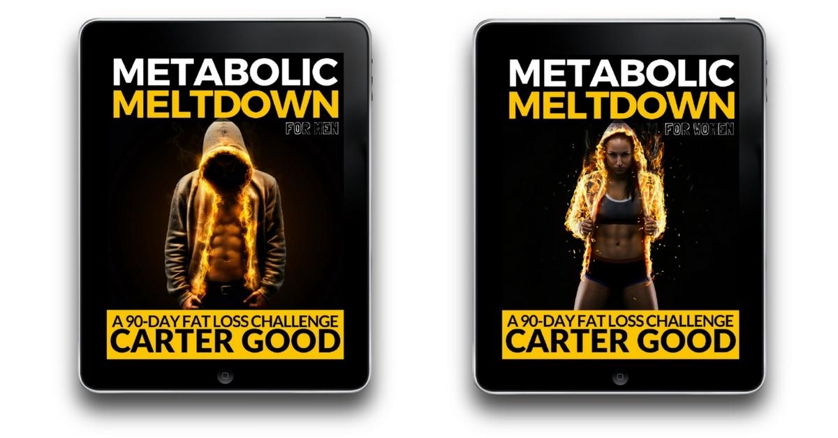 Metabolic Meltdown