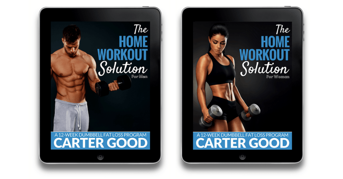 The Home Workout Solution