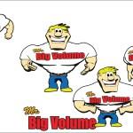 Mr Big Volume