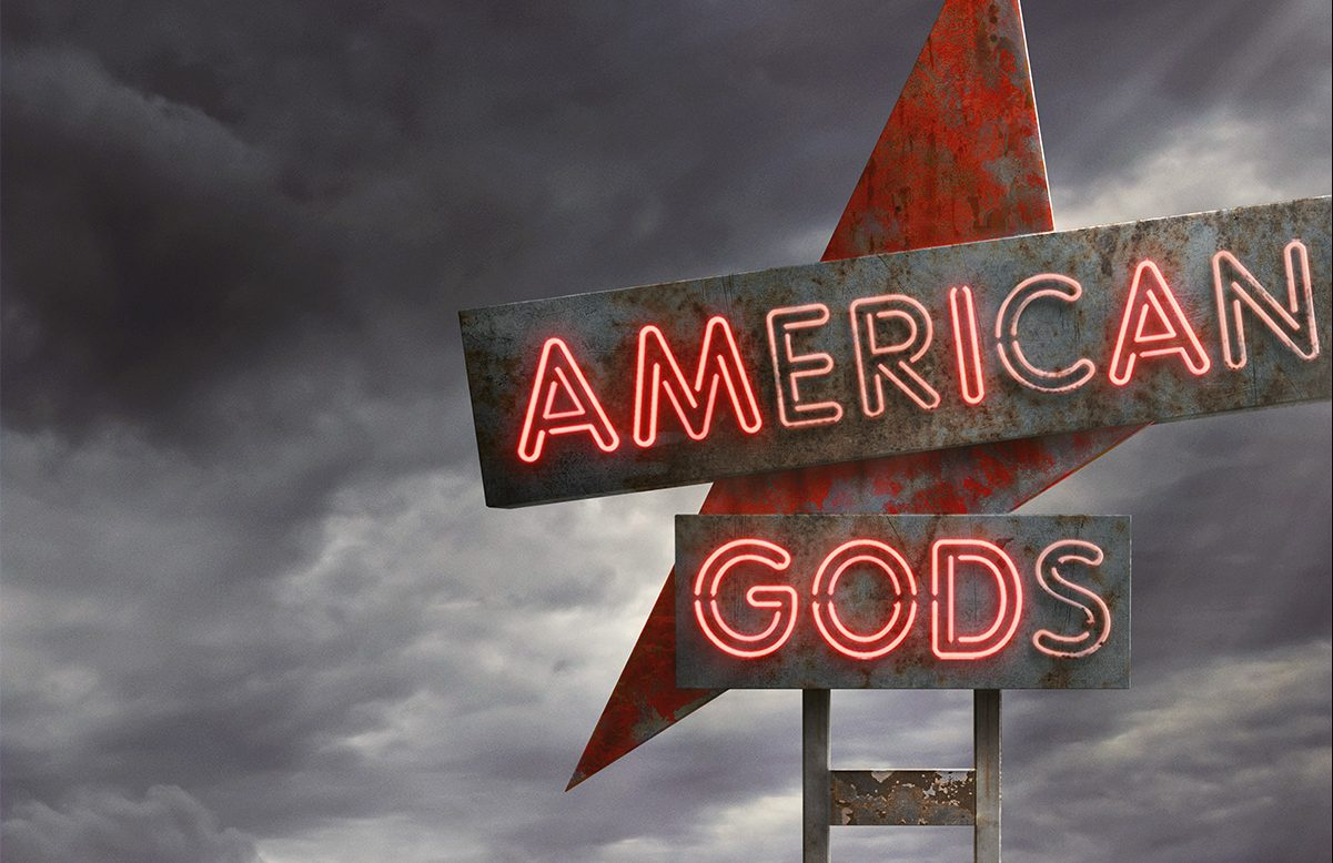 Image result for american gods episode 5