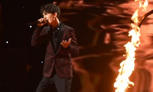 BIOGRAPHY EARLY LIFE DIMASH KUDAIBERGEN Dimash Kudaibergen