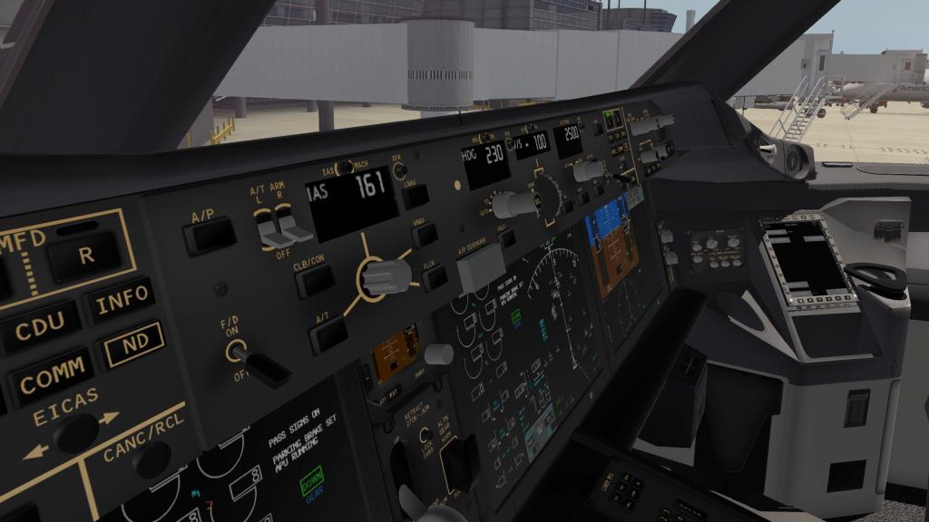 Magknight 787-9 Review | Carterra Gaming