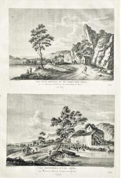 Fort des Fées