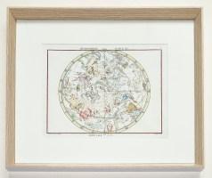 représentation zodiaque