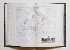 Atlas ancien de Paris