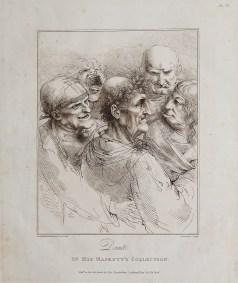 Dante - Léonard de Vinci