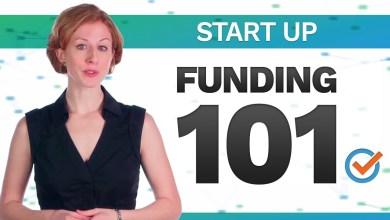Startup Business Loan