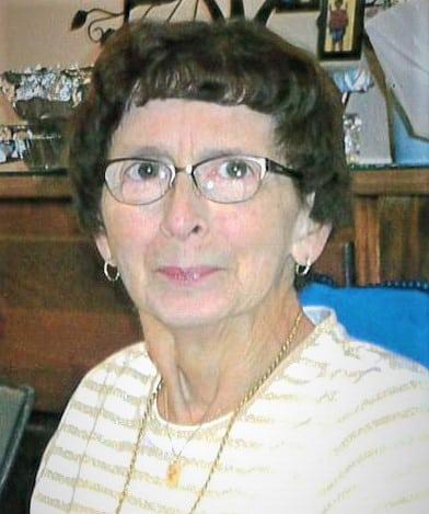 Marilyn Lorraine Moss
