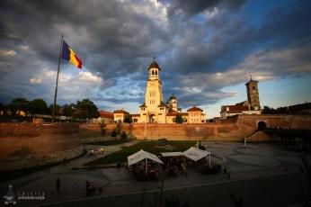 Alba Iulia - Cetatea Alba Carolina