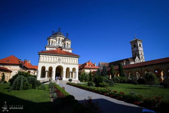 Alba Iulia - cetatea Alba Carolina_02