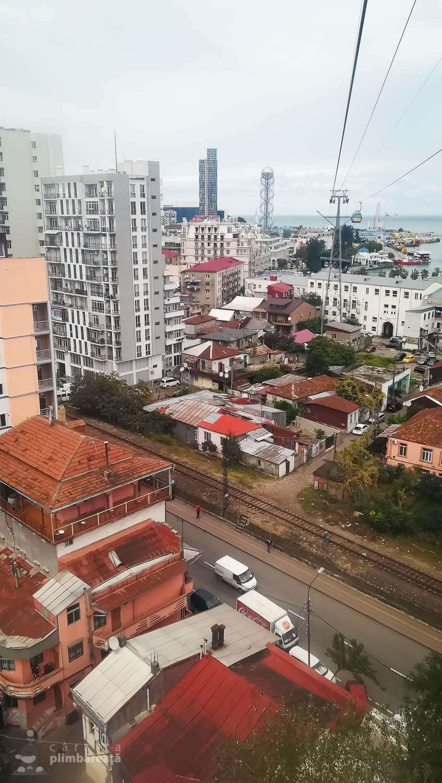 Peste Batumi