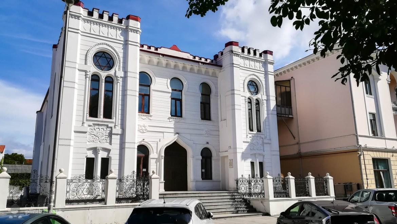 Sinagoga din Batumi