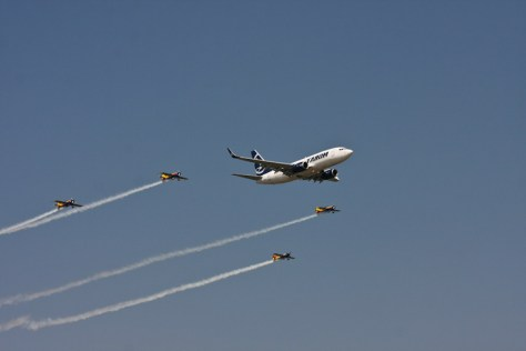 Bucharest International Air Show 2013 - Aeroportul International Baneasa Aurel Vlaicu_03