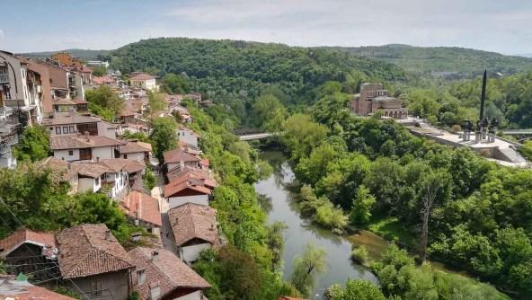 Bulgaria Veliko Tarnovo - Arbanasi_02