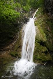 Cascada Susara - Parcul National Cheile Nerei - Beusnita_10