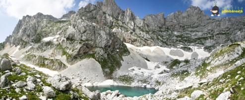 Parcul National Durmitor - Muntenegru