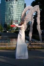 Festivalul International de Statui Vivante - Teatrul Masca - Herastrau_03