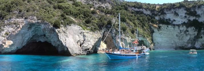 Grecia - Parga si Lefkada cu masina_18
