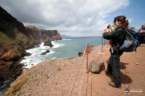 Sesiune de fotografii - Madeira - peninsula Sao Lourenco