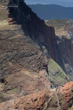 Madeira - Peninsula Sao Laurenco