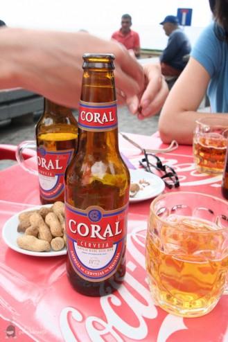 Coral - berea traditionala din Madeira